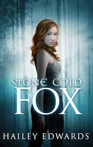 Review: Stone Cold Fox by Hailey Edwards