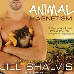Animal Magnetism audio