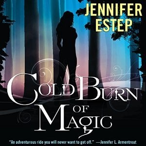 Cold Burn of Magic Audio