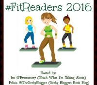 #FitReaders Check-In: February 26, 2016
