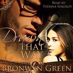 Drawn That Way Audio
