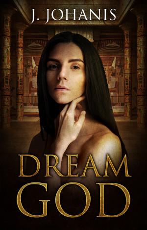 Dream God by J Johanis 800x1250