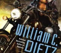 Review: Graveyard by William C. Dietz