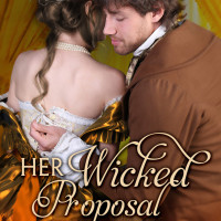 Sunday Snippet: Her Wicked Proposal by Lauren Smith