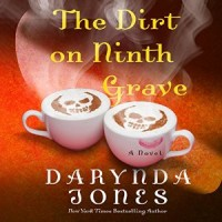 Listen Up! #Audiobook Review: The Dirt on Ninth Grave by Darynda Jones