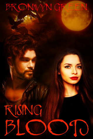 Review: Rising Blood by Bronwyn Green