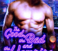 Review: The Good, the Bad, and the Vampire by Sara Humphreys