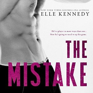 The Mistake Audio