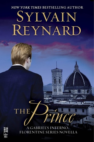 Reviews: The Prince + The Raven (two books) by Sylvain Reynard