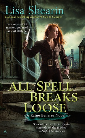 All Spells Break Loose