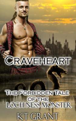 Craveheart cover for Jen