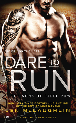 Review: Dare to Run by Jen McLaughlin