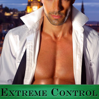 Sunday Snippet: Extreme Control by Tilly Greene