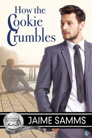 Review + Giveaway: How the Cookie Crumbles by Jaime Samms