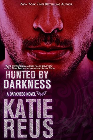 Review: Hunted by Darkness by Katie Reus
