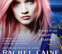 Review: Midnight Bites by Rachel Caine