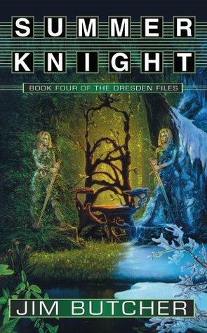 Summer Knight Audio