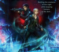 Review: The Brimstone Deception by Lisa Shearin