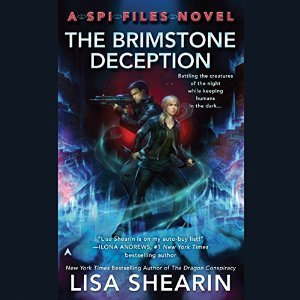 The Brimstone Deception Audio