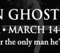 Review + Giveaway: Between Ghosts by Garrett Leigh