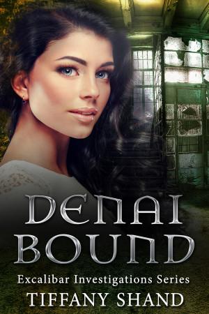 Denai Bound Cover