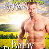Author Guest Post: Kathy Bryson (Fighting Mad)