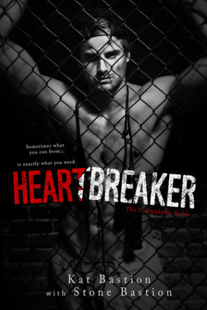 Review: Heartbreaker by Kat & Stone Bastion