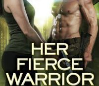 Review: Her Fierce Warrior by Paige Tyler
