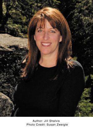 Shalvis, Jill 2012