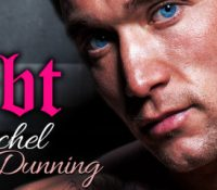 Author Guest Post: Rachel Dunning