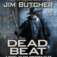 Listen Up! #Audiobook Review: Dead Beat by Jim Butcher