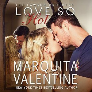 Love So Hot Audio