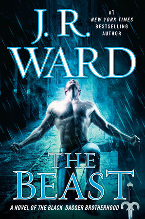 Review: The Beast by JR Ward