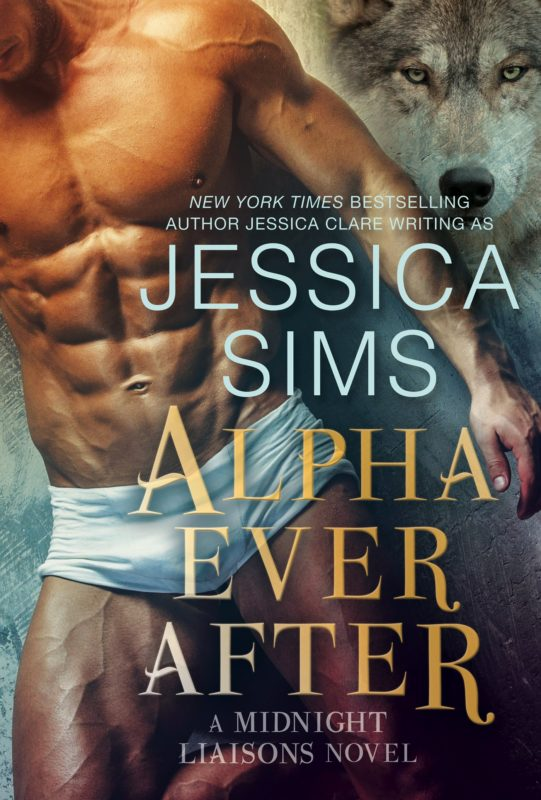 Book Spotlight + Excerpt: Alpha Ever After by Jessica Simms