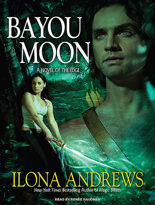Bayou Moon Audio