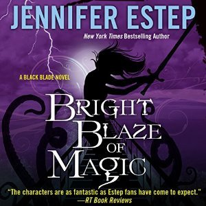 Bright Blaze of Magic Audio