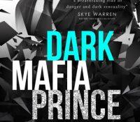 Cover Reveal: Dark Mafia Prince by Annika Martin