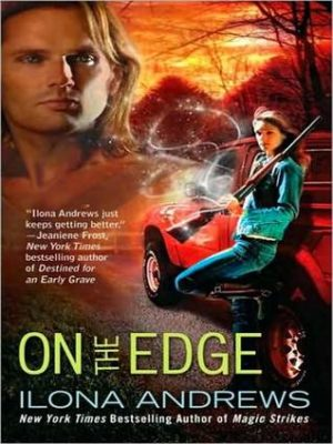 On the Edge Audio