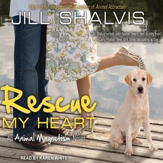 Rescue My Heart Audio