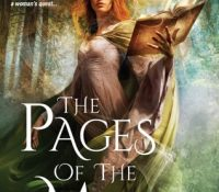 Review: The Pages of the Mind by Jeffe Kennedy