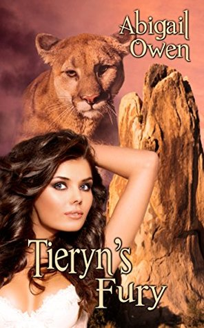 Review: Tieryn's Fury by Abigail Owen