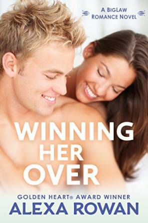 Review: Winning Her Over by Alexa Rowan