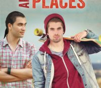 Review + Giveaway: All the Wrong Places by Ann Gallagher