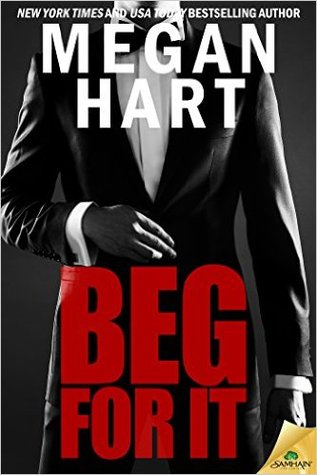 Review: Beg For It by Megan Hart