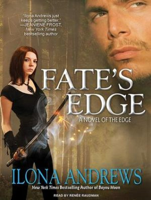 Fate's Edge Audio