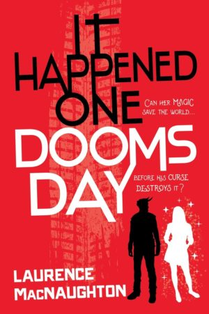 It Happened One Doomsday cover art