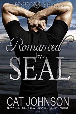 Review: Romanced by a SEAL by Cat Johnson