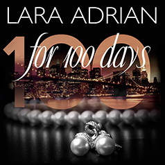 For 100 Days Audio