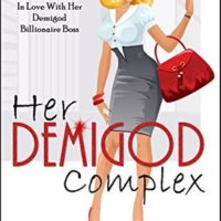 Review: Her Demigod Complex by Abigail Owen