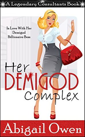 Her Demigod Complex